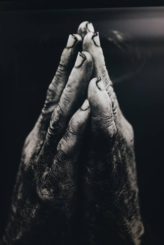bolest kloubů na ruce