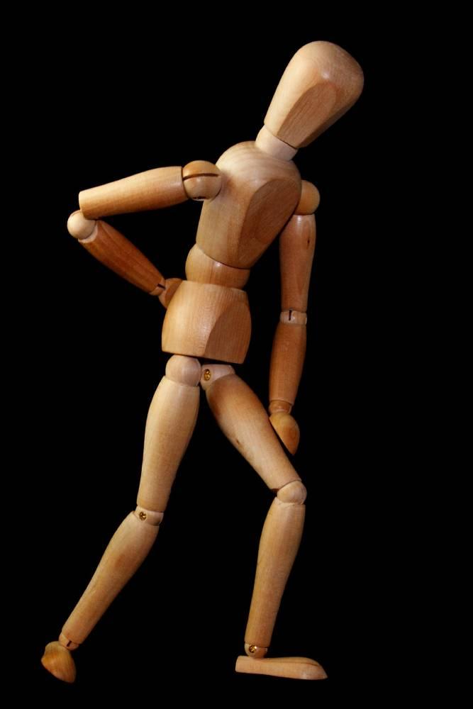 bolest kyčelního kloubu